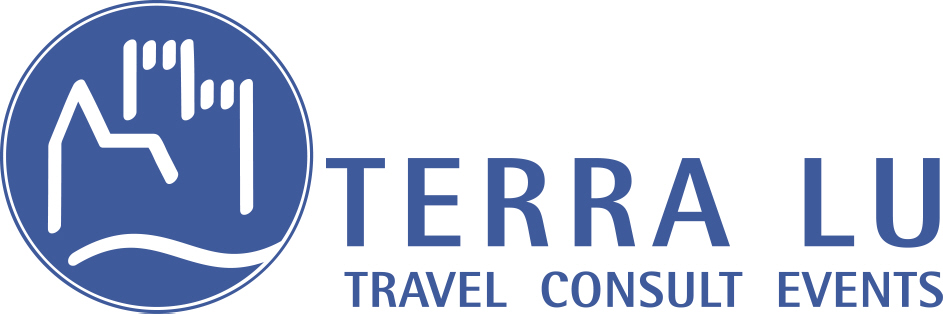 Your German group travel partner logo